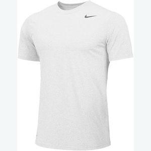 Nike Dri-Fit Legend Short Sleeve Tee - Men's